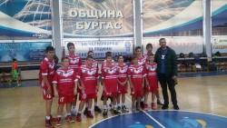 Basket_Sliven2010_14g
