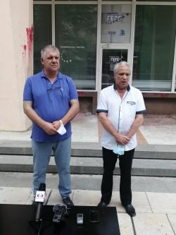 GERB_Mitev_Zdravko
