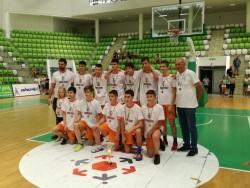 basket_Sliven_basket_U14_finali